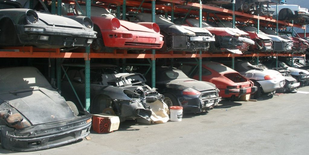 Scrap Metal Melbourne | Cash for Scrap | Scrap Cars for Cash